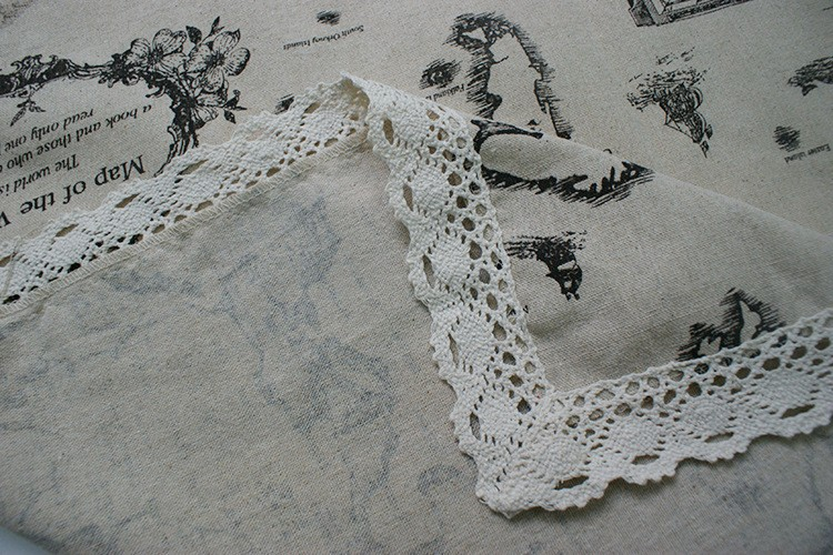 Fantastic world map elegant lace table cloth linen tablecloth table 1 x world map table cloth gumiabroncs Image collections