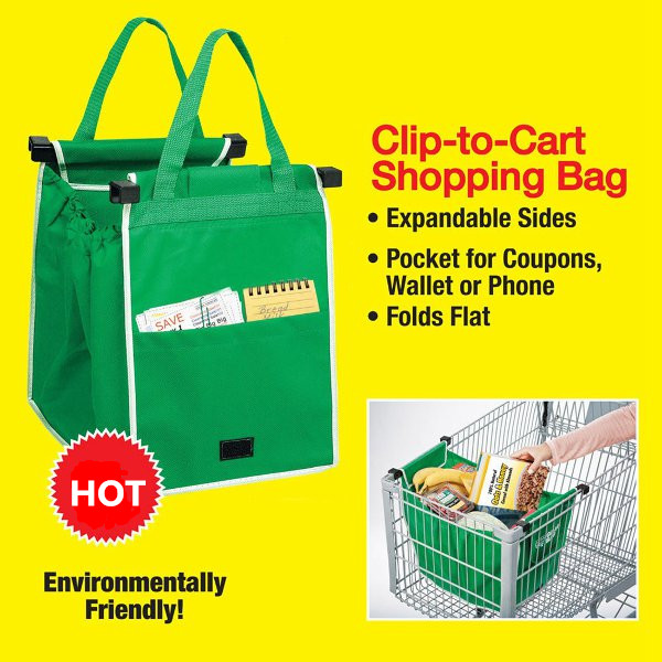 Product Show Of Foldable Supermarket Bags