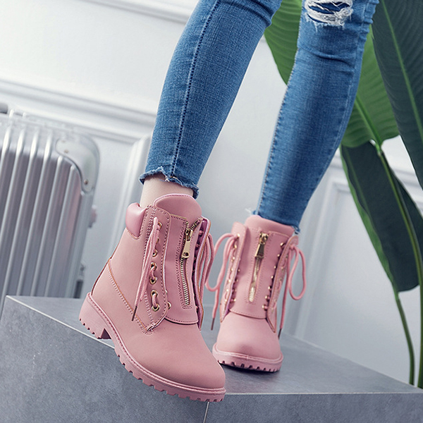 Outdoor Climbing Colourful Shoes Boots For Women